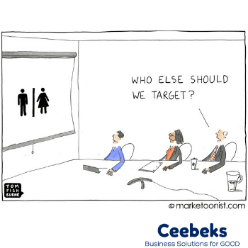 Ceebeks Business Solutions for GOOD