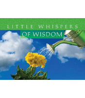 Little Whispers of Wisdom - Compiled by Marilee Parrish