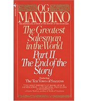 The Greatest Salesman in the World Part 2_ The End of the Story- Og Mandino