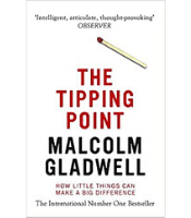 The Tipping Point - Malcom Gladwell