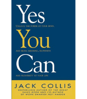 Yes You Can - Jack Collis