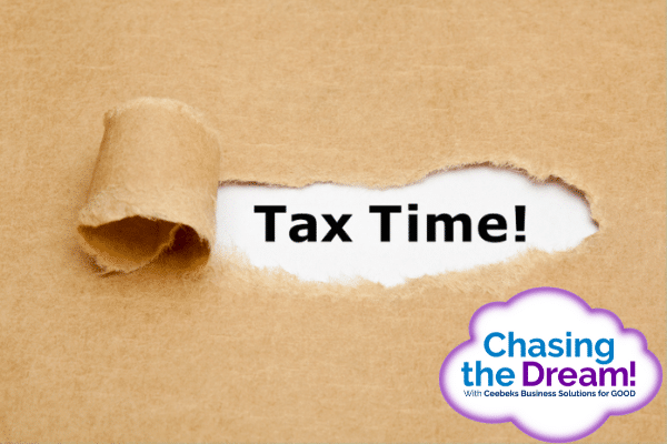 What can I claim against my tax? - Ceebeks Business Solutions for GOOD
