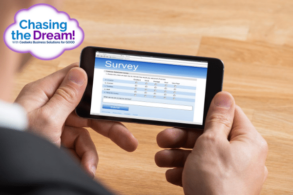 phone survey increase sales