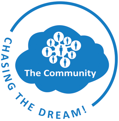 Chasing the Dream! The Community