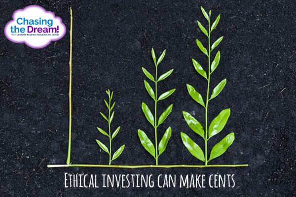 Ethical investing can make cents - Ceebeks Business Solutions for GOOD